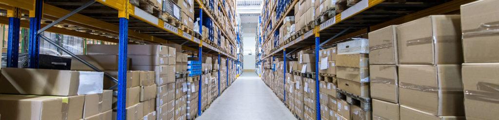 BS Verpakkingen is leverancier van diverse verpakkingsmaterialen voor de stabilisatie van pallets.