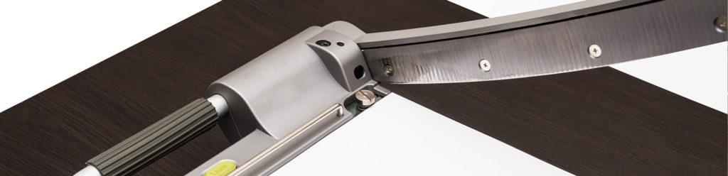 Sealapparaten en papiersnijapparaten bestellen bij BS Verpakkingen