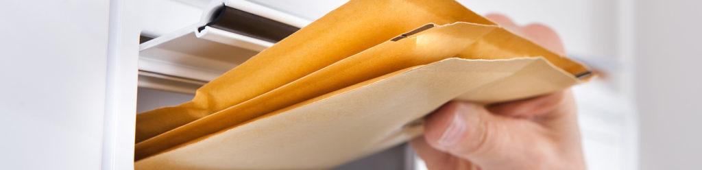 Ontdek het assortiment verzendenveloppen van BS Verpakkingen